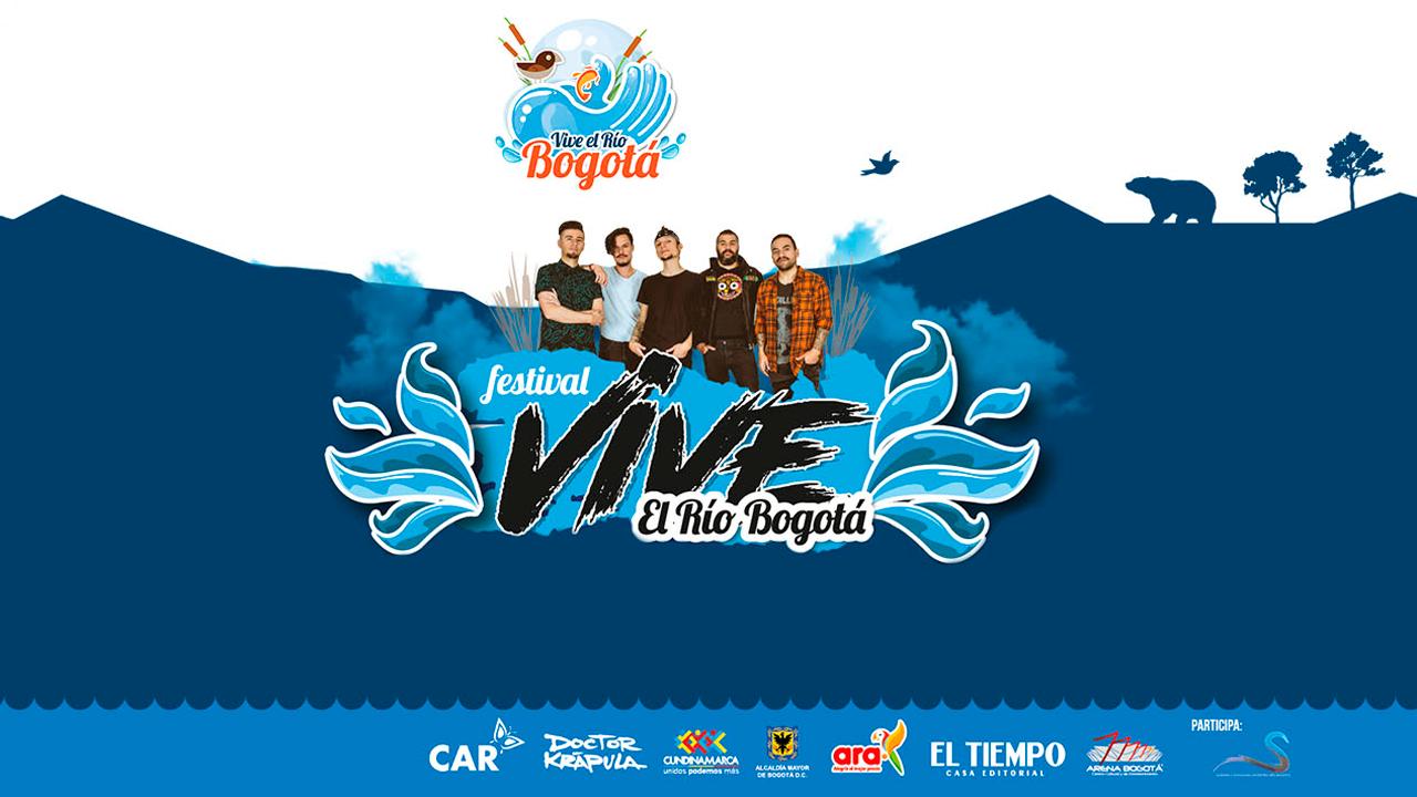 Festival Viva el Planeta Portada