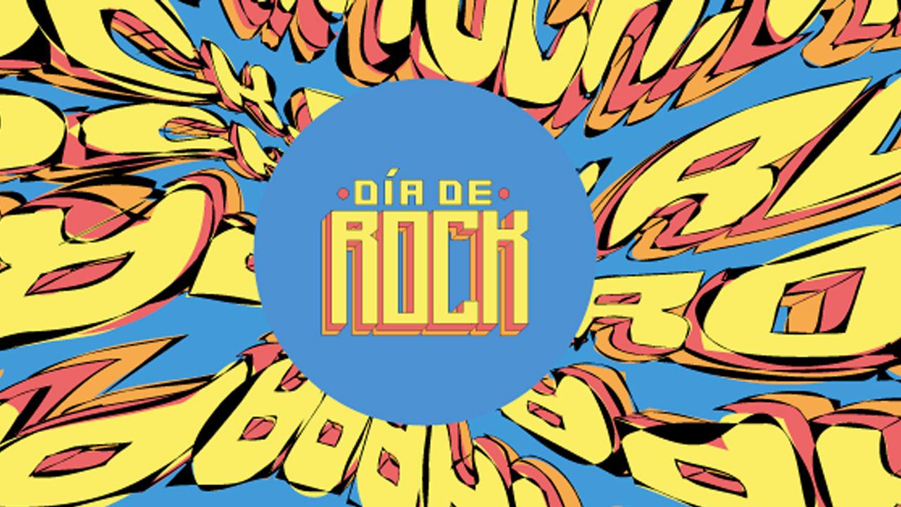 Festival Día de Rock 2019 portada