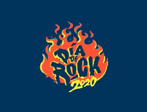 Dia de rock 2020 portada