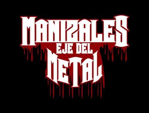 Manizales Eje del Metal portada