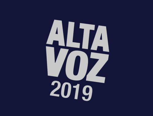 Altavoz 2019
