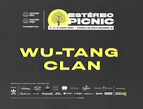 Wu-Tang Clan FEP 2020 portada