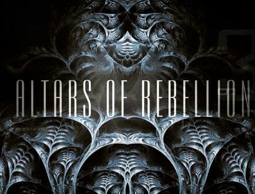Altars Of Rebellion portada