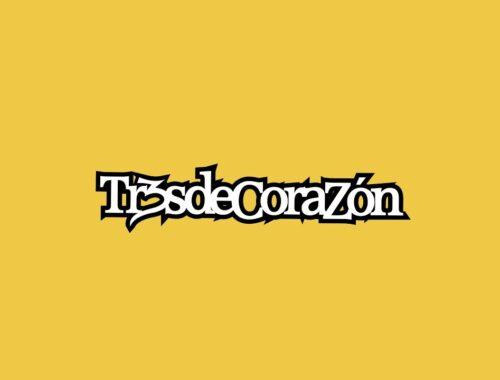 Tr3s de Corazon