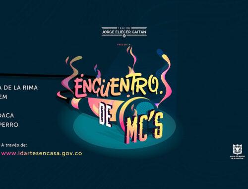 Encuentro MC