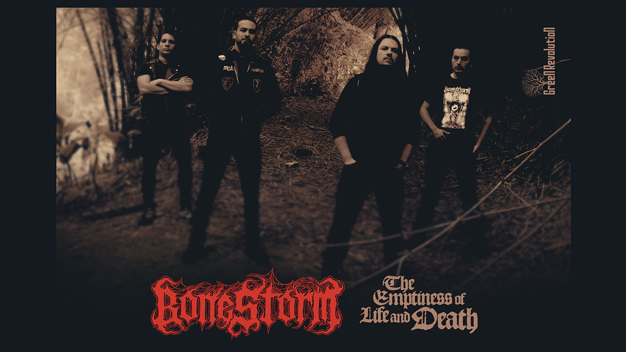 Bonestorm
