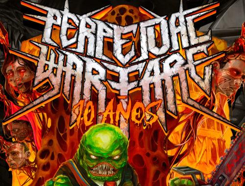 Perpetual Warfare