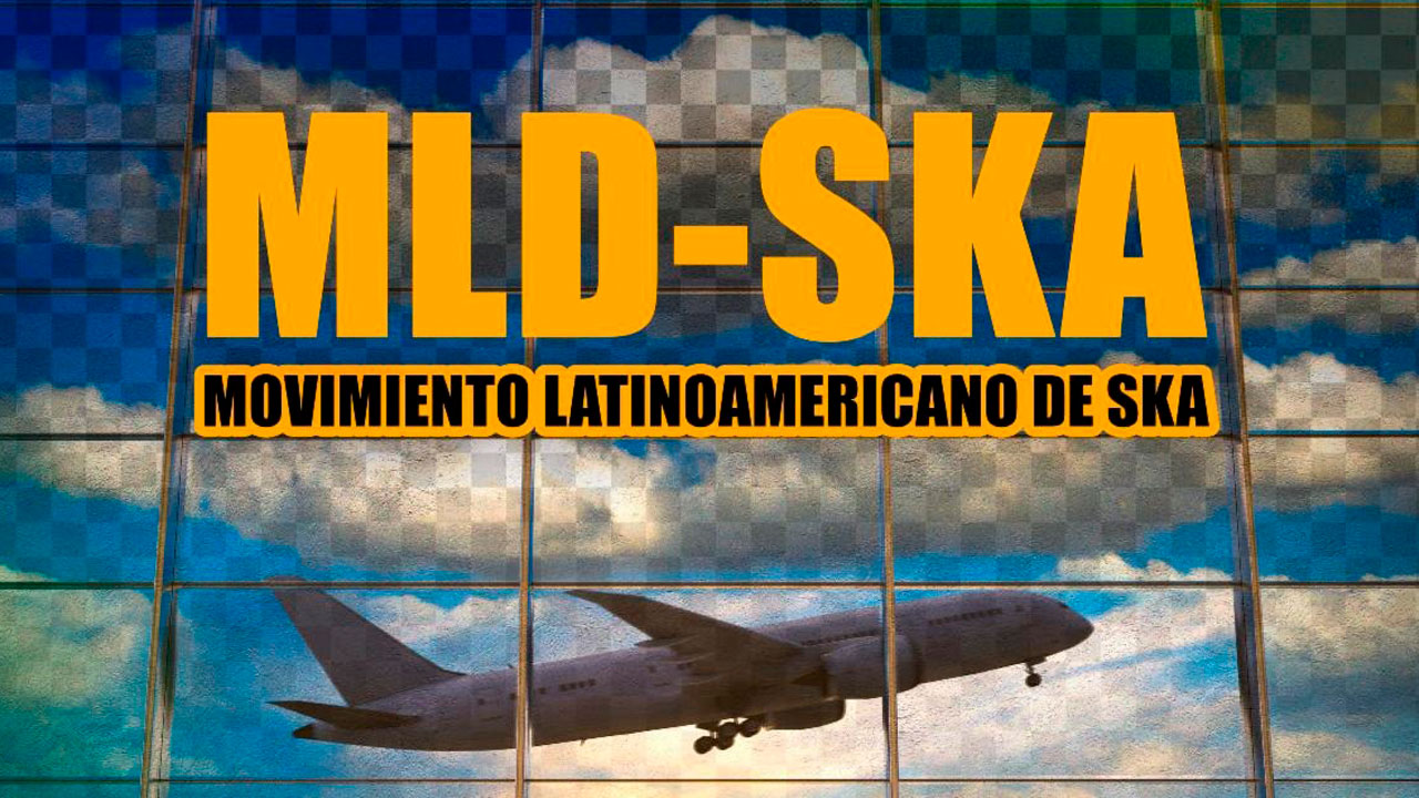 Movimiento Latinoamericano de Ska