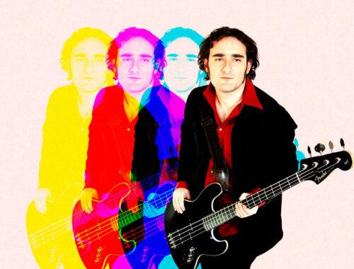 """""""La Colección de Veronica"""", el segundo sencillo de E Multicolor"""
